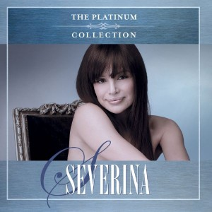 SEVERINA VUČKOVIĆ – THE PLATINUM COLLECTION