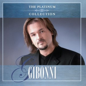 GIBONNI – THE PLATINUM COLLECTION