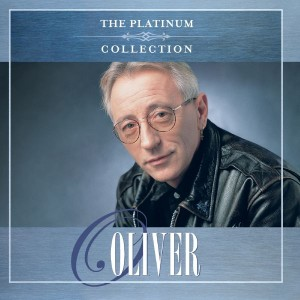 OLIVER DRAGOJEVIĆ – THE PLATINUM COLLECTION