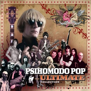 PSIHOMODO POP – ULTIMATE COLLECTION