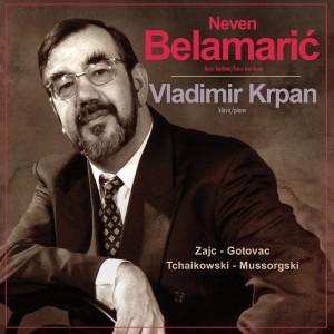 BELAMARIĆ N., KRPAN V. – ZAJC, GOTOVAC, TSCHAIKOVSKY, MUSSORGSKY