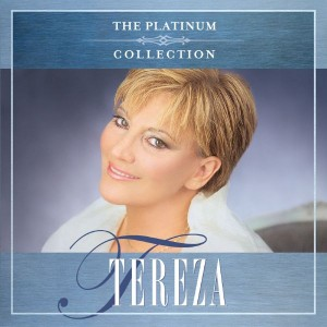 TEREZA KESOVIJA – THE PLATINUM COLLECTION