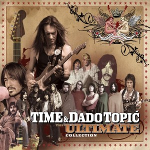 DADO TOPIĆ & TIME – ULTIMATE COLLECTION