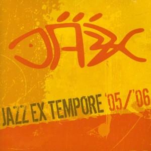RAZNI IZVOĐAČI – JAZZ EX TEMPORE '05/'06