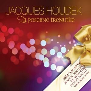 JACQUES HOUDEK – ZA POSEBNE TRENUTKE – BEST OF JACQUES