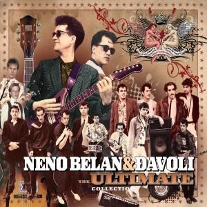 NENO BELAN & ĐAVOLI – THE ULTIMATE COLLECTION