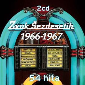 RAZNI IZVOĐAČI – ZVUK ŠEZDESETIH 1966- 1967