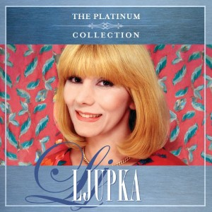 LJUPKA DIMITROVSKA KALOGJERA – THE PLATINUM COLLECTION