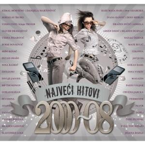 RAZNI IZVOĐAČI – NAJVEĆI HITOVI  2000.-2008.