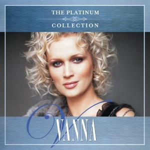 VANNA – THE PLATINUM COLLECTION