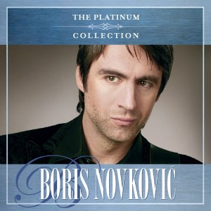 BORIS NOVKOVIĆ – THE PLATINUM COLLECTION