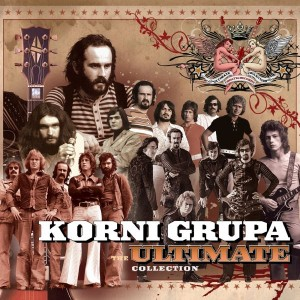 KORNI GRUPA – THE ULTIMATE COLLECTION