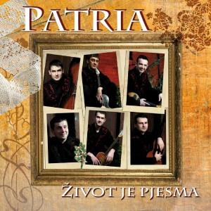 TS PATRIA – ŽIVOT JE PJESMA
