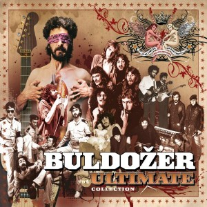 BULDOŽER – THE ULTIMATE COLLECTION