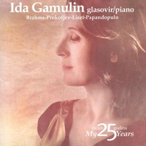 IDA GAMULIN – MOJIH 25 GODINA
