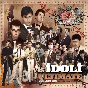 IDOLI – THE ULTIMATE COLLECTION