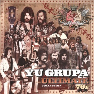 YU GRUPA – THE ULTIMATE COLLECTION