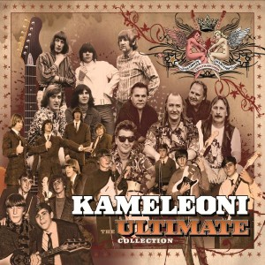 KAMELEONI – THE ULTIMATE COLLECTION