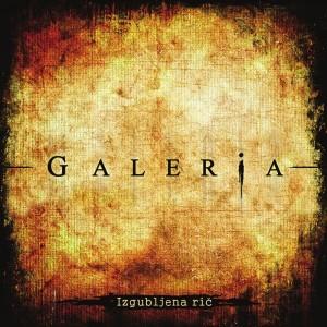 GALERIA – IZGUBLJENA RIČ