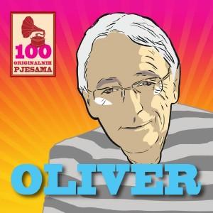 OLIVER DRAGOJEVIĆ – 100 ORIGINALNIH PJESAMA