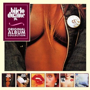 BIJELO DUGME – ORIGINAL ALBUM COLLECTION