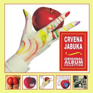 CRVENA JABUKA – ORIGINAL ALBUM COLLECTION