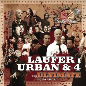 LAUFER I URBAN & 4 – THE ULTIMATE COLLECTION