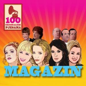 MAGAZIN – 100 ORIGINALNIH PJESAMA