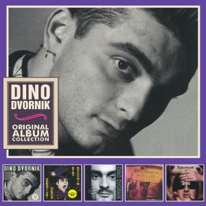 DINO DVORNIK – ORIGINAL ALBUM COLLECTION