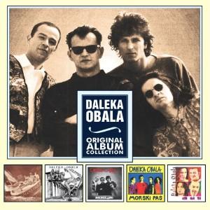 DALEKA OBALA – ORIGINAL ALBUM COLLECTION