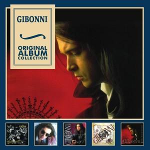 GIBONNI – ORIGINAL ALBUM COLLECTION