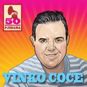 VINKO COCE – 50 ORIGINALNIH PJESAMA