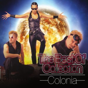 COLONIA – THE BEST OF COLLECTION