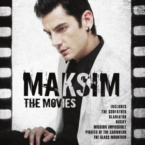 MAKSIM MRVICA – THE MOVIES