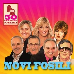 NOVI FOSILI – 50 ORIGINALNIH PJESAMA