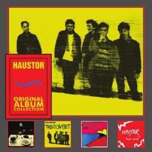 HAUSTOR – ORIGINAL ALBUM COLLECTION