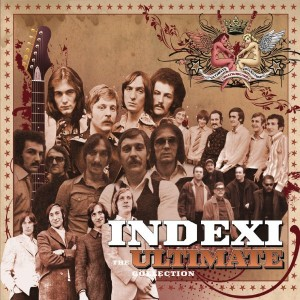INDEXI – THE ULTIMATE COLLECTION