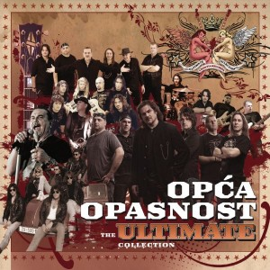 OPĆA OPASNOST – THE ULTIMATE COLLECTION