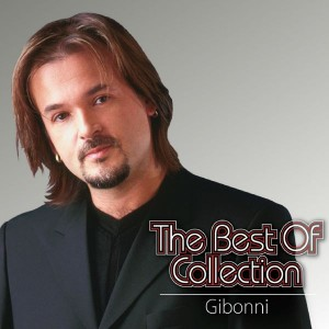 GIBONNI – THE BEST OF COLLECTION