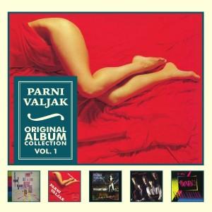 PARNI VALJAK – ORIGINAL ALBUM COLLECTION VOL 1