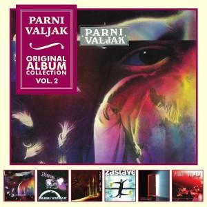 PARNI VALJAK – ORIGINAL ALBUM COLLECTION VOL 2