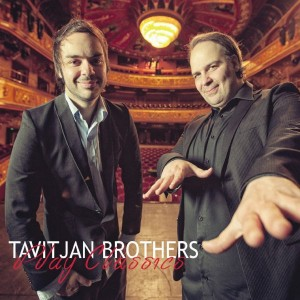 TAVITJAN BROTHERS – PLAY CLASSICS