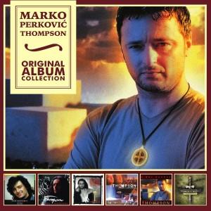 THOMPSON – ORIGINAL ALBUM COLLECTION
