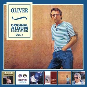 OLIVER DRAGOJEVIĆ – ORIGINAL ALBUM COLLECTION – VOL. 1