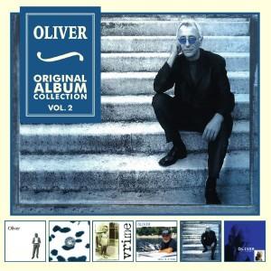 OLIVER DRAGOJEVIĆ – ORIGINAL ALBUM COLLECTION – VOL. 2