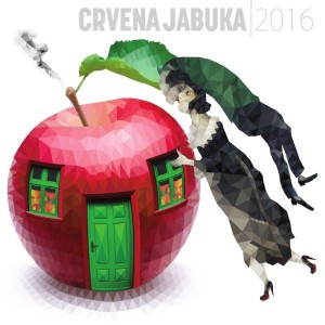 CRVENA JABUKA – 2016