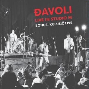 ĐAVOLI – LIVE IN STUDIO M / BONUS: KULUŠIĆ LIVE