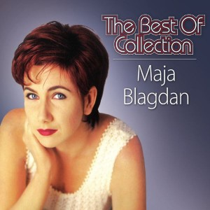 MAJA BLAGDAN – THE BEST OF COLLECTION