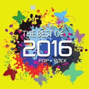 RAZNI IZVOĐAČI – THE BEST OF 2016 – POP ROCK