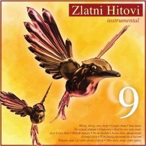 ROCKOKO ORCHESTRA-ZLATNI HITOVI 9 – INSTRUMENTAL